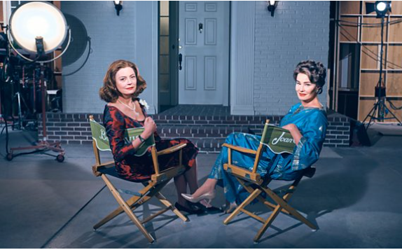 Feud Bette + Joan